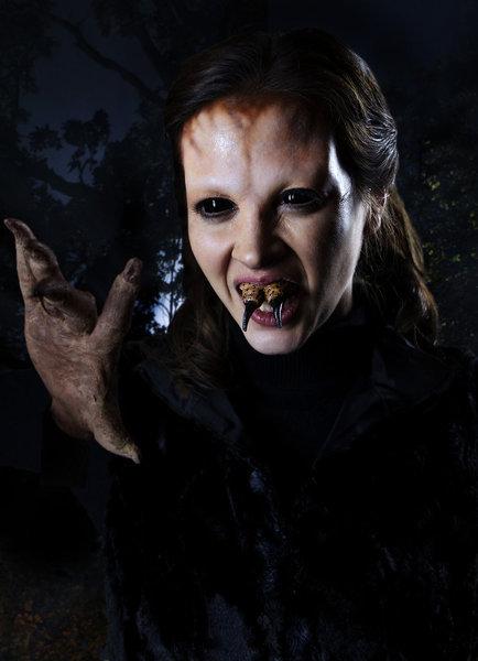 Grimm: Tarantella | Season 1 | Episode 11