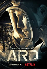 Watch Movie ARQ (2016)