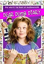Dear Dumb Diary