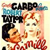 Greta Garbo and Robert Taylor in Camille (1936)
