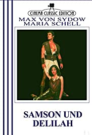 Samson and Delilah (1984) Poster - Movie Forum, Cast, Reviews