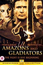 Image of Amazons and Gladiators