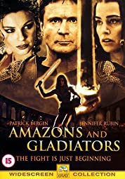 Amazons and Gladiators poster