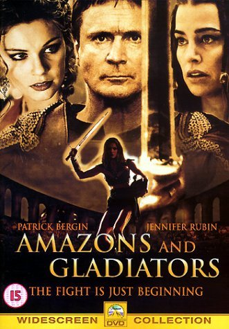 image Amazons and Gladiators Watch Full Movie Free Online