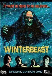 Winterbeast(1992) Poster - Movie Forum, Cast, Reviews