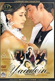 Yaadein... (2001) Poster - Movie Forum, Cast, Reviews