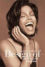 Janet Jackson: Design of a Decade 1986/1996