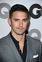 Milo Ventimiglia's primary photo