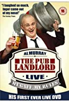 Image of Al Murray: The Pub Landlord Live - My Gaff, My Rules