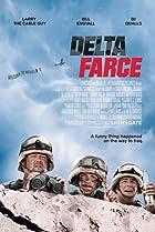 Image of Delta Farce