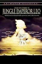 Image of Jungle Emperor Leo