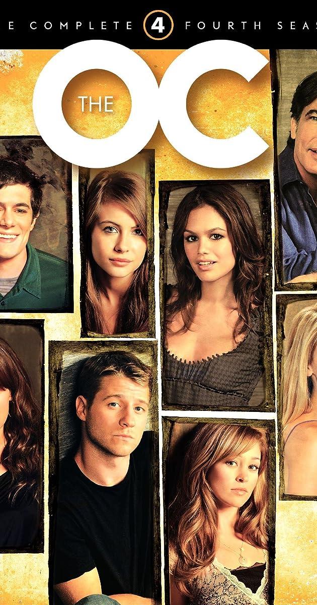 the oc tv series 2003�2007 imdb