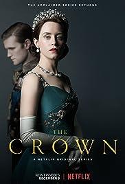 The Crown TV Series 2016 IMDb
