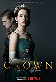 The Crown (Season 02 - Hindi)