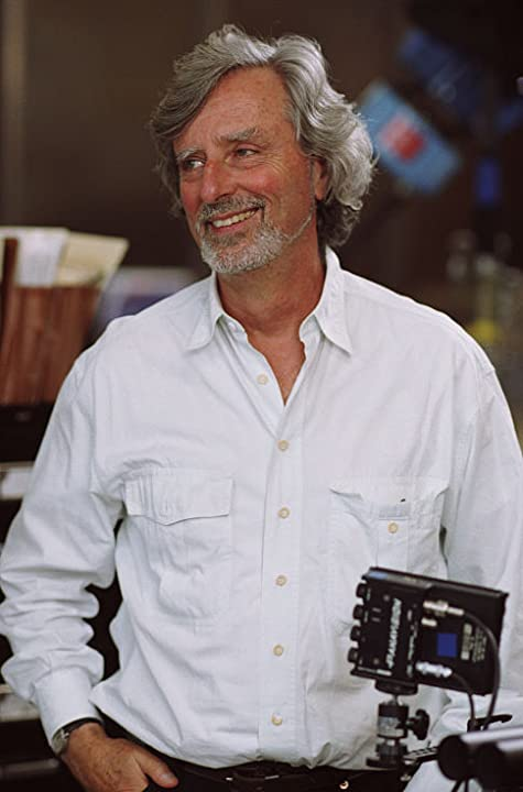 Philip Kaufman in Twisted (2004)