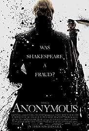 Anonymous (2011) BRRip 720p 850MB Dual Audio ( Hindi – English ) MKV