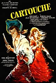 Cartouche (1962) Poster - Movie Forum, Cast, Reviews