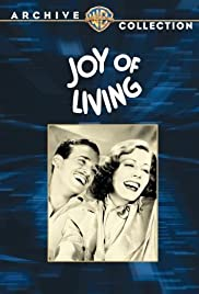 Joy of Living Poster
