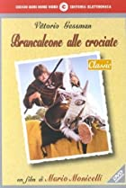 Image of Brancaleone at the Crusades