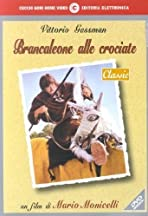 Brancaleone at the Crusades