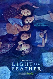 Light as a Feather - Light as a Feather (2018)