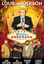 Louie Anderson Presents