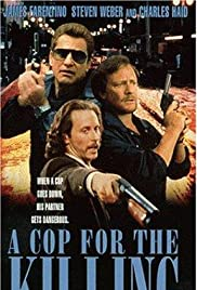 In the Line of Duty: A Cop for the Killing Poster