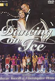 Dancing on Ice Poster - TV Show Forum, Cast, Reviews