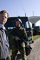 Image of Krister Henriksson
