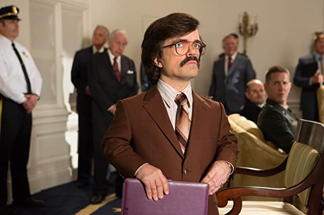 Peter Dinklage in X-Men: Days of Future Past (2014)