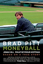 Moneyball (2011) Poster - Movie Forum, Cast, Reviews