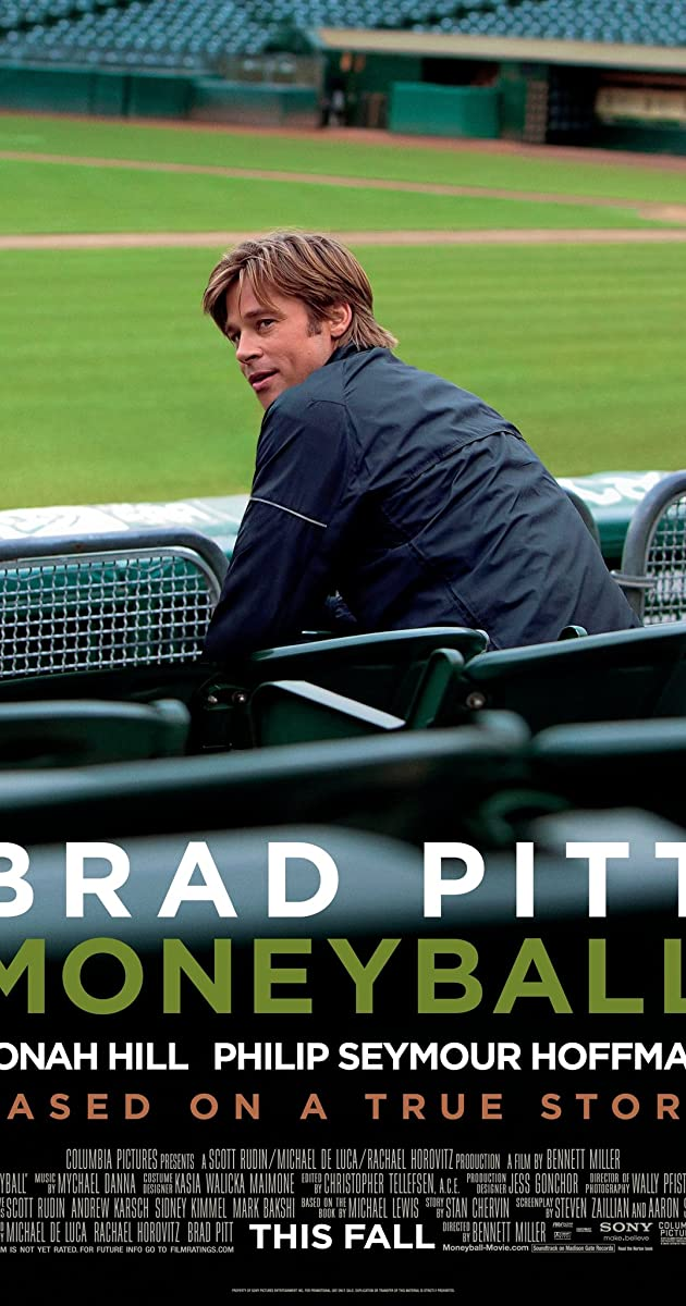 Moneyball (2011) - IMD... Actress Jennifer Lawrence Imdb