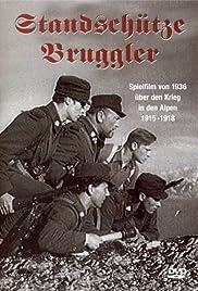 Militiaman Bruggler Poster