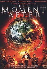 The Moment After(1999) Poster - Movie Forum, Cast, Reviews