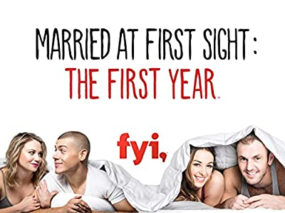 free married at first sight