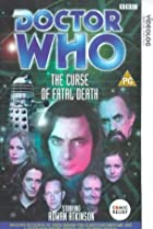 Image of Comic Relief: Doctor Who - The Curse of Fatal Death