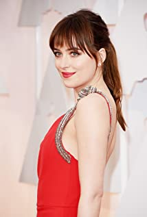 Aktori Dakota Johnson