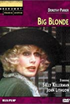 Image of Big Blonde