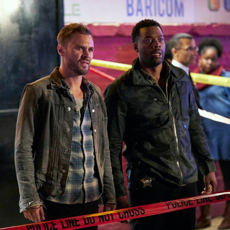 Chicago P.D.: Snitch   Season 5   Episode 4