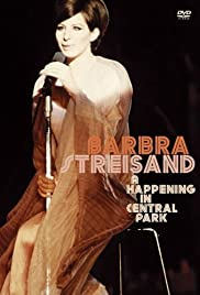 A Happening in Central Park(1968) Poster - TV Show Forum, Cast, Reviews