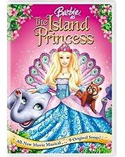 Barbie as the Island Princess poster