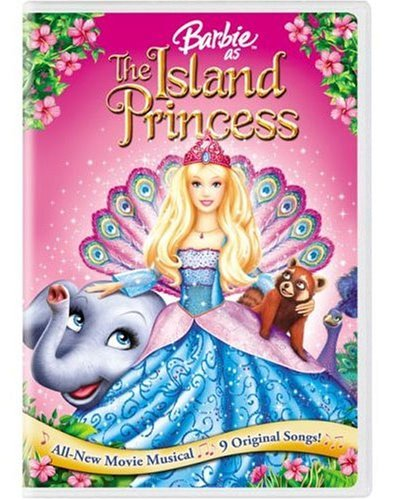 image Barbie as the Island Princess (2007) (V) Watch Full Movie Free Online
