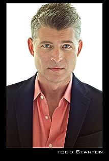 Aktori Todd Stanton