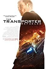The Transporter Refueled(2015)