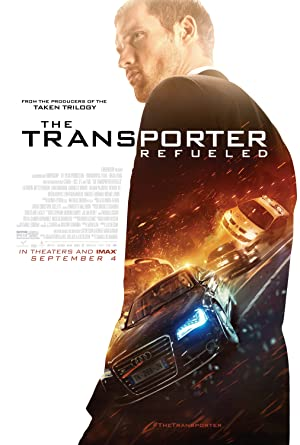 The Transporter Refueled (2015) Download on Vidmate
