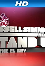Primary image for Russell Simmons Presents: Stand-Up at the El Rey