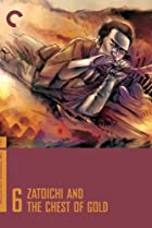 Image of Zatoichi and the Chest of Gold