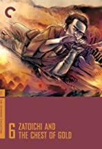 Zatoichi and the Chest of Gold