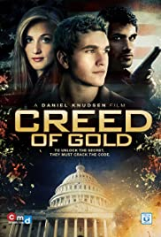Creed of Gold Poster
