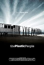 Exile Nation: The Plastic People Poster